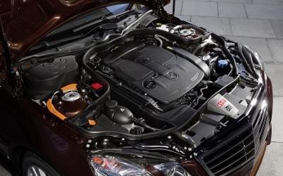 E400Hybrid