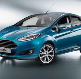 2014_Ford_Fiesta