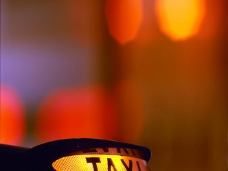 London_Taxi_Sign
